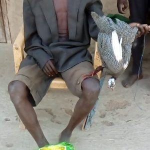 Charity Projects in Africa